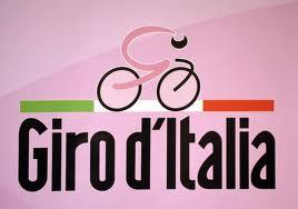 95 ̊ Giro d'Italia