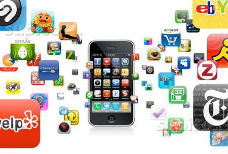 App iOS da realizzare