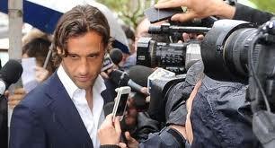 Stefano Mauri inquisito