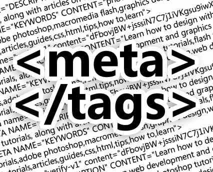 I meta Tags