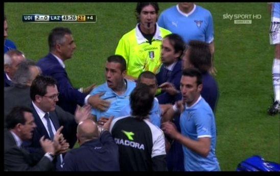 rissa - Serie A 2011-2012: Il commento alla 35esima giornata