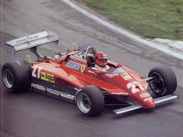 Ferrari e Villeneuve