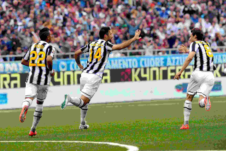 vucinic - Serie A 2011-2012: Il commento alla 35esima giornata