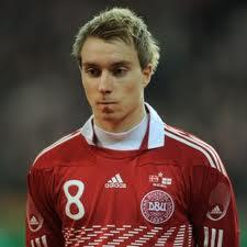 Danimarca Euro 2012