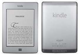amazon kindle - Gli eReader Made in Italy