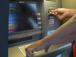 Bancomat clonato
