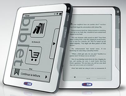 biblet eReader - Gli eReader Made in Italy