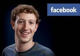 Mark Zuckenberg e Facebook