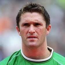 Keane Euro 2012