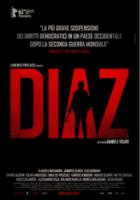 Diaz - visualizza locandina ingrandita
