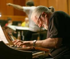 Jon Lord al Royal Albert Hall