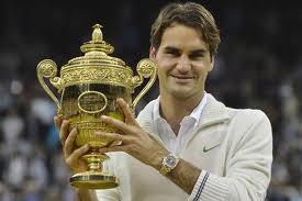 federer - Wimbledon 2012: il trionfo dei 30enni terribili
