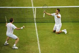 marray - Wimbledon 2012: il trionfo dei 30enni terribili