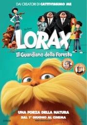 LORAX - 3D - IL GUARDIANO DELLA FORESTA