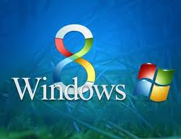 Logo di Windows 8