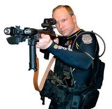 Breivik mitra
