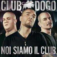 PES: Club Dogo feat Giuliano Palma