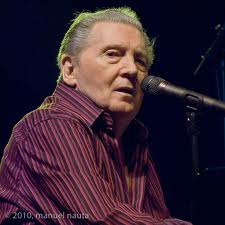 Jerry Lee Lewis oggi