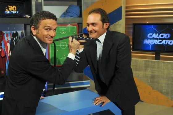 CalcioMercato Sky