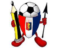 Logo Fantacalcio Genoa