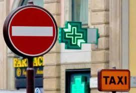 farmacie e taxi nel nuovo decreto
