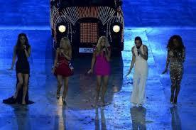 spice girls - Olimpiadi 2012: cerimonia di chiusura e medagliere italiano