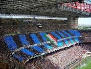 Stadio Meazza Inter
