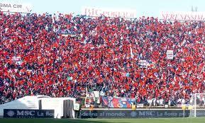 Stadio Dall'Ara