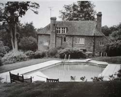 villa di Cotchford