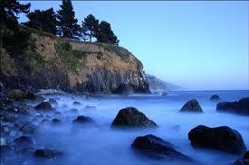 Monterey, Big Sur, Carmel