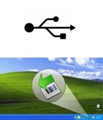 Rimozione USB