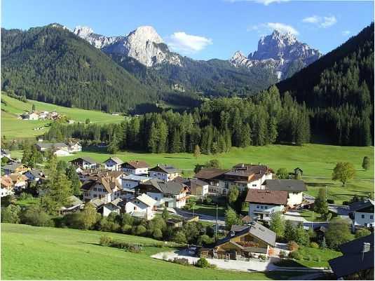 Sud Tirol - Alto Adige