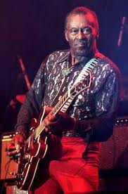 Chuck Berry oggi