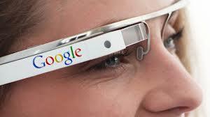 Project glass google