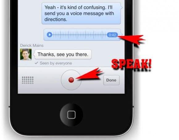 Facebook Messenger registra chiamata