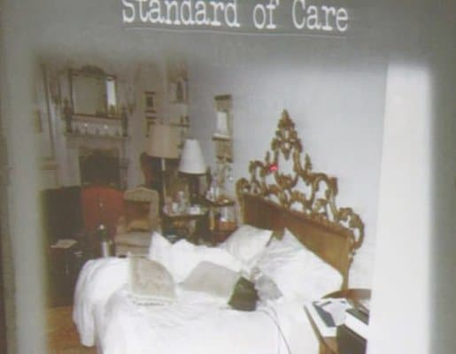 La stanza di Jacko