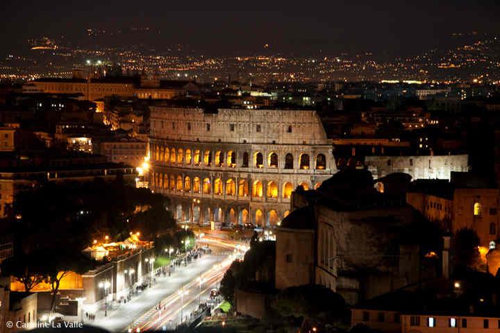 Una vacanza economica nella citt eterna informarea for Hotel economici roma centro