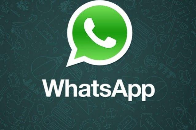 WhatsApp abbonamento annuale