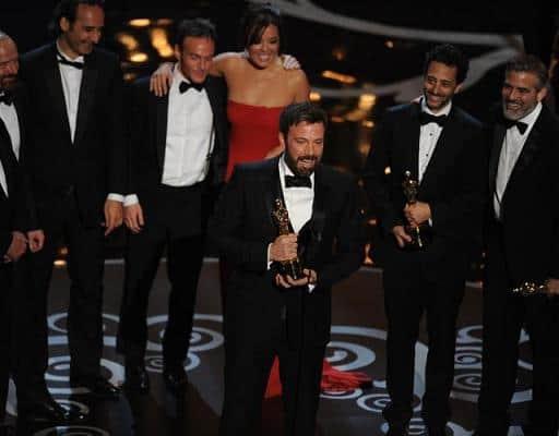 Argo vince agli Oscar