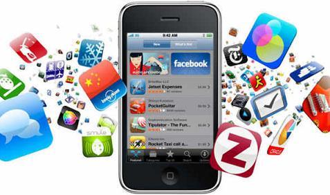 2.smartphone app e internet - Come migliorare l'autonomia del vostro Smartphone