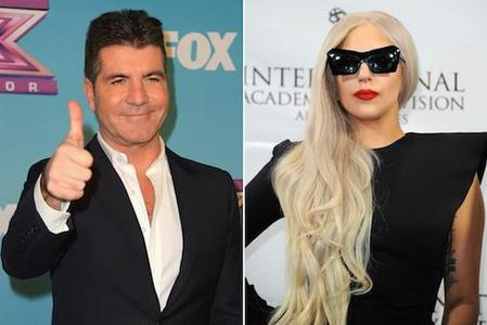 Lady GaGa a X Factor USA?
