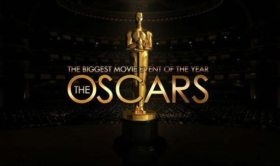 Vincitori Oscar 2013