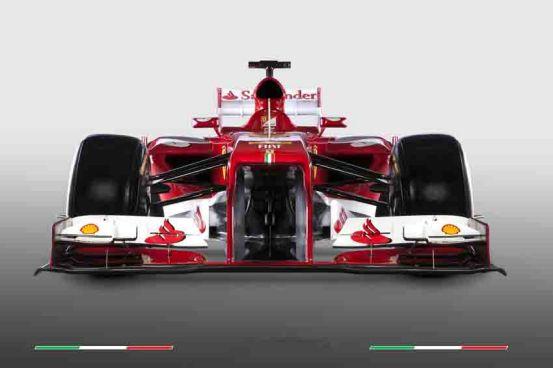 Ferrari F138 fig.2