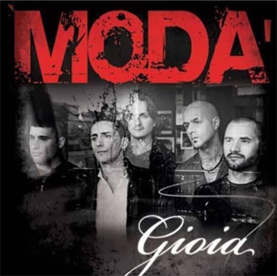 Mod%c3%a0 Gioia1 550x548 - Modà: nuovo album e Gioia Tour 2013