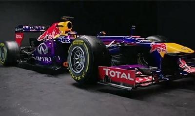 Red Bull 2013