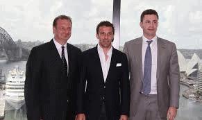 Del Piero rinnova il suo contratto con il Sidney