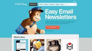 mailchimps news - Il tuo successo attraverso i migliori servizi di newsletter