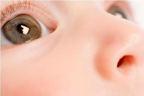 nasino del bambino