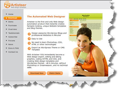 Download Artisteer