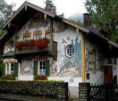 Oberammergau - Attraverso la Baviera: tra castelli, paesaggi e borghi